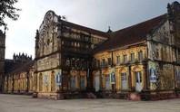 Kiến nghị tạm dừng phá dỡ nhà thờ Bùi Chu