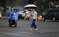 TP HCM xuất hiện mưa vàng giải nhiệt