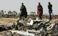 Vụ rơi máy bay Boeing 737 MAX 8 ở Ethiopia: Những chi tiết kinh hoàng