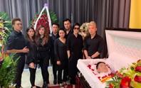 Xúc động tang lễ của nghệ sĩ Anh Vũ tại Mỹ