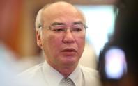 Phó Đoàn ĐBQH TP HCM: Cần mổ xẻ thấu đáo vụ ông Nguyễn Hữu Linh