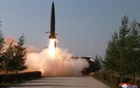 Dấu ấn Nga trong các tên lửa mới phóng của Triều Tiên