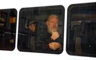 Lật lại vụ cưỡng hiếp, Thụy Điển muốn dẫn độ ông chủ WikiLeaks