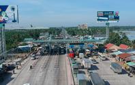 Bộ Giao thông Vận tải kiến nghị cho Trạm BOT Cai Lậy thu phí trở lại