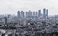 Kế hoạch khủng tái thiết Indonesia