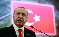 Thổ Nhĩ Kỳ hợp tác với Nga sản xuất S-500, Mỹ bị nắn gân