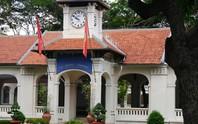 Sở GD-ĐT TP HCM không đồng ý đơn nghỉ việc của hiệu trưởng Trường THPT chuyên Lê Hồng Phong