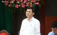 Chánh Văn phòng UBND TP Hà Nội thông tin chính thức về vụ Nhật Cường Mobile