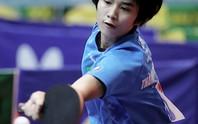 Giải Vô địch bóng bàn quốc gia 2019: TP HCM vô địch đồng đội nữ với dấu ấn Diệu Khánh