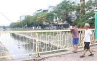 Hồi sinh sông Tô Lịch