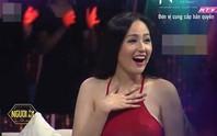 Hoa hậu Mai Phương Thúy phát tướng, khán giả ngỡ ngàng