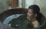 Thứ nước tắm kỳ lạ ở Lai Châu