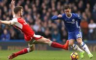 Chung kết Europa League, Arsenal - Chelsea (2 giờ ngày 30-5): Hazard muốn có quà chia tay