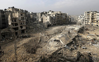 Phiến quân Syria bị tố chuẩn bị dùng tên lửa chứa chất độc