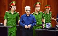 Xử phúc thẩm vụ cố ý làm trái tại Ngân hàng Đông Á: Vụ án có bỏ lọt người?