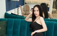 Sau khi phát tướng, Hoa hậu Mai Phương Thúy giảm cân thần tốc
