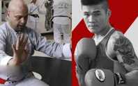 Lùm xùm quanh trận đấu giữa võ sư Flores và nam vương boxing Việt