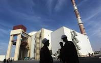 Iran thách thức Mỹ