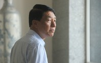 Video cựu thứ trưởng Bộ Công an ra tòa cùng Vũ nhôm