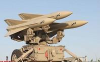 Iran trình làng tên lửa tự sản xuất