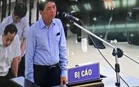 Cựu thứ trưởng Bộ Công an nói ký văn bản để Vũ nhôm thâu tóm đất công vì quá tin cấp dưới