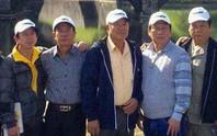 Phó Bí thư Tỉnh ủy Sóc Trăng không đi Nhật cùng đoàn ông Trịnh Sướng?