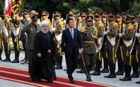 Thủ tướng Abe và sứ mệnh trung gian hòa giải tại Iran