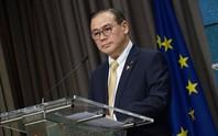 Philippines dọa cắt đứt quan hệ với Trung Quốc sau vụ va chạm tàu cá