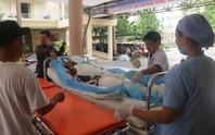 Vụ cháy nổ xăng, dầu ở Cam Ranh: Ngoài 2 người tử vong, nhiều người bị phỏng rất nặng