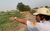 TP HCM: Quận Bình Tân điểm mặt 9 khu đất phân lô, rao bán trái phép