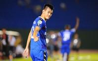 Bị đuổi người, B.Bình Dương vẫn thắng bán kết lượt đi AFC Cup - Đông Nam Á