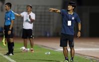 Quả bóng Vàng Việt Nam giúp U15 SHB Đà Nẵng thắng trận đầu