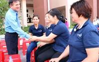 Bình Dương: Triển khai nhiều chương trình phúc lợi cho đoàn viên