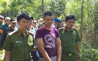 Bắt giữ Kế hấp, kẻ cầm đầu vụ hạ độc rừng thông 3.500 cây ở Lâm Đồng