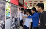 Con CNVC-LĐ tìm hiểu về lịch sử TP HCM