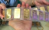 Bất an vì thương chiến, giá vàng tiến sát 41 triệu đồng/lượng