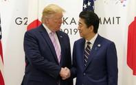 Khởi đầu suôn sẻ của ông Trump tại Hội nghị G20