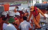 Vụ chìm tàu ở biển Bạch Long Vĩ: Đưa thi thể thuyền viên gặp nạn về quê mai táng