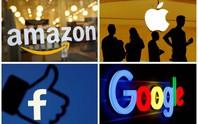 Bốn đại gia công nghệ Mỹ vào tầm ngắm