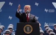 """Ông Trump: Công nương Anh """"xấu tính"""" với tôi"""