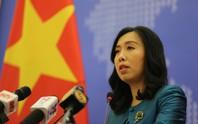 Việt Nam gửi công hàm đến Đại sứ quán Singapore về phát biểu của Thủ tướng Lý Hiển Long