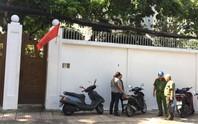 CLIP: Cục Thi hành án Dân sự TP HCM bó tay với bà Lê Hoàng Diệp Thảo?