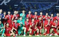 Công Phượng đá hỏng 11 m, Việt Nam giành ngôi á quân King's Cup