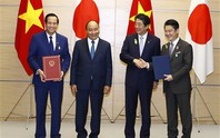 Đưa lao động kỹ năng đặc định Việt Nam sang Nhật Bản