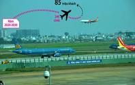 Các hãng hàng không vào cuộc đua gay cấn