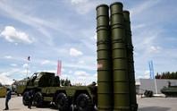Hệ thống S-400 của Nga tới Thổ Nhĩ Kỳ