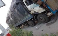 Tai nạn cực kỳ hy hữu và thương tâm ở Tân Uyên