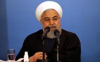 Iran ra điều kiện đàm phán với Mỹ