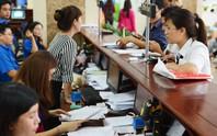 Tùy tiện thu tiền chậm nộp thuế