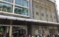 Bé gái 3 tuổi tử vong ở BV Nhi Đồng 2: Người nhà không đồng ý với nhận định ban đầu
